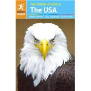 The Rough Guide to the USA by Rough Guides, 9781409338932