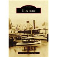 Newbury by Historical Society of Old Newbury, 9781467128933