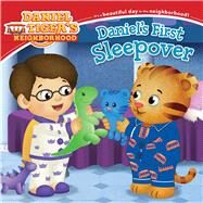 Daniel's First Sleepover by Santomero, Angela C.; Fruchter, Jason, 9781481428934