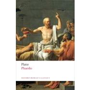 Phaedo by Plato; Gallop, David, 9780199538935