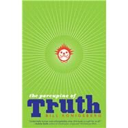 The Porcupine of Truth by Konigsberg, Bill, 9780545648936