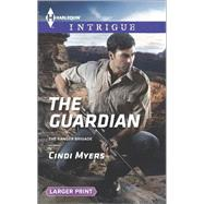The Guardian by Myers, Cindi, 9780373748938