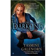 Darkling by Galenorn, Yasmine, 9780425218938