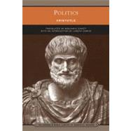 Politics (Barnes & Noble Library of Essential Reading) by Aristotle; Jowett, Benjamin; Carrig, Joseph, 9780760768938