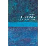 The Blues: A Very Short Introduction by Wald, Elijah, 9780195398939