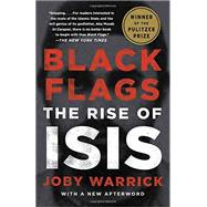 Black Flags by Warrick, Joby, 9780804168939
