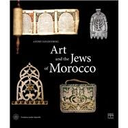 Art and the Jews of Morocco by Goldenberg, Andre, 9782757208939
