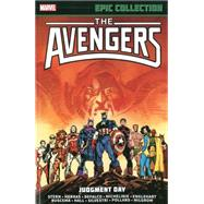 Avengers Epic Collection by Stern, Roger; Defalco, Tom; Michelinie, David; Englehart, Steve; Pollard, Keith, 9780785188940