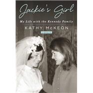 Jackie's Girl by Mckeon, Kathy, 9781501158940