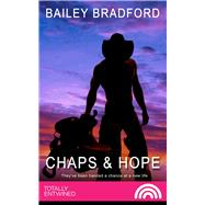 Chaps and Hope by Bradford, Bailey, 9781786518941