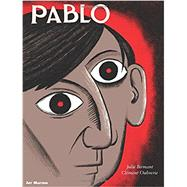 Pablo by Birmant, Julie; Oubrerie, Clement, 9781906838942