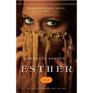 Esther by Kanner, Rebecca, 9781501128943