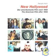 New Hollywood by Hehr, Renate, 9783930698943
