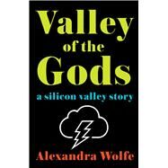 The Valley of the Gods A Silicon Valley Story by Wolfe, Alexandra, 9781476778945