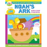 Noah's Ark by Twin Sisters; Mitzo Thompson, Kim; Mitzo Hilderbrand, Karen, 9781630588946