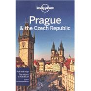 Lonely Planet Prague & the Czech Republic by Lonely Planet Publications; Wilson, Neil; Baker, Mark, 9781742208947