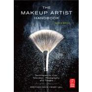 The Makeup Artist Handbook: Techniques for Film, Television, Photography, and Theatre by Davis; Gretchen, 9780240818948
