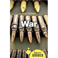 War by Edwards, Aaron, 9781780748948