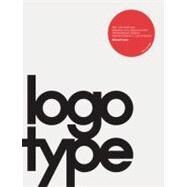 Logotype by Evamy, Michael, 9781856698948