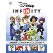 Disney Infinity by DK Publishing, 9781465428950