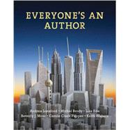 Everyone's an Author by Lunsford, Andrea; Brody, Michal; Ede, Lisa; Moss, Beverly; Papper, Carole Clark, 9780393938951
