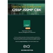 Official (ISC)2« Guide to the CISSP«-ISSMP« CBK«, Second Edition by Steinberg; Joseph, 9781466578951