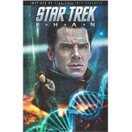 Star Trek by Johnson, Mike; Messina, David; Balboni, Claudia; Lamberti, Luca, 9781613778951