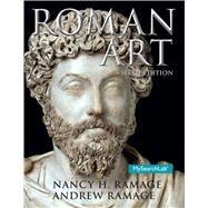Roman Art by Ramage, Nancy H.; Ramage, Andrew, 9780205988952