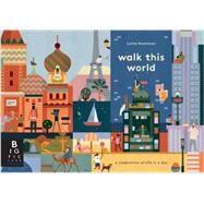 Walk This World by BROOM, JENNYNIEMINEN, LOTTA, 9780763668952