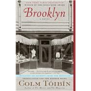 Brooklyn A Novel by Toibin, Colm, 9781439148952