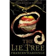 The Lie Tree by Hardinge, Frances, 9781419718953