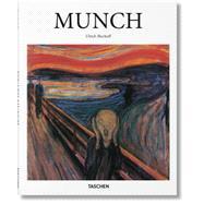 Edvard Munch by Bischoff, Ulrich, 9783836528955