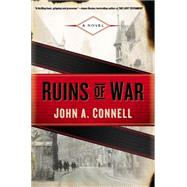 Ruins of War by Connell, John A., 9780425278956