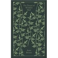 The Tenant of Wildfell Hall by Bronte, Anne; Davies, Stevie; Davies, Stevie (CON); Bickford-smith, Coralie, 9780241198957