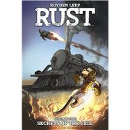 Rust 2 by Lepp, Royden, 9781608868957