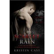 Scarlet Rain by Cast, Kristin, 9781626818958