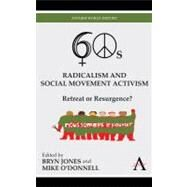 Sixties Radicalism and Social Movement Activism by O'Donnell, Mike, 9781843318958