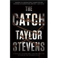 The Catch by STEVENS, TAYLOR, 9780385348959