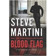 Blood Flag by Martini, Steve, 9780062328960