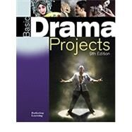Basic Drama Projects (9th Edition) by Perfection Learning, 9780789188960