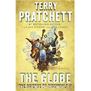 The Globe by PRATCHETT, TERRYSTEWART, IAN, 9780804168960