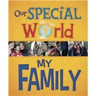 My Family by Lennon, Liz, 9781445148960
