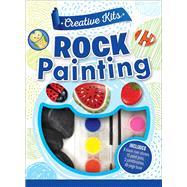 Creative Kits: Rock Painting by Crupi, Jaclyn, 9781626868960