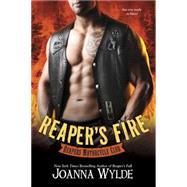 Reaper's Fire by Wylde, Joanna, 9781101988961