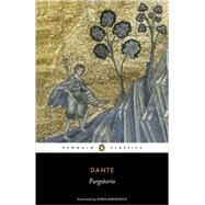 Purgatorio (Kirkpatrick) by Dante Alighieri (Author); Kirkpatrick, Robin (Translator); Kirkpatrick, Robin (Introduction by), 9780140448962