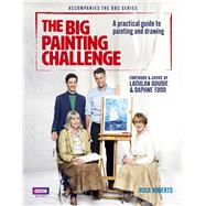 The Big Painting Challenge by Roberts, Rosa, 9781849908962