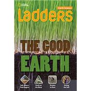 Ladders Science 4: The Good Earth (above-level) by National Geographic Learning, 9781285358963