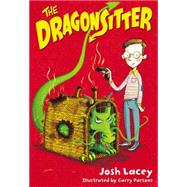 The Dragonsitter by Lacey, Josh; Parsons, Garry, 9780316298964