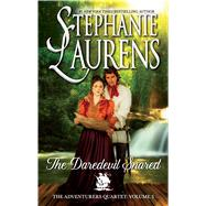 The Daredevil Snared by Laurens, Stephanie, 9780778318965