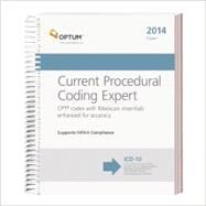 Current Procedural Coding Expert 2014 by OptumInsight, Inc., 9781601518965